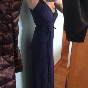 ASOS Cocktail/Formal Wrap Dress